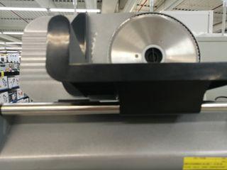 cortadora fiambre industrial.