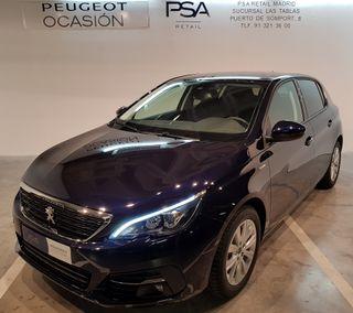 Peugeot 308 2018 (KM 4.061)