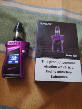 vaper smook mag kit 225 w