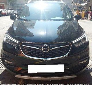 Opel Mokka X 1.4 TURBO 140 CV. EXCELLENCE AUT.