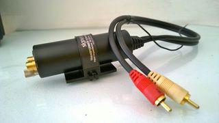 Audio-Technica Signet MK10T Previo de Phono MC