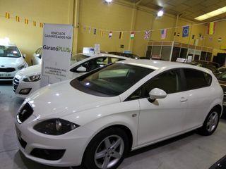 SEAT Leon 2010 1.6 TDI 90 CV SPORT