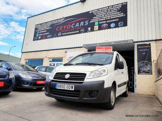 Fiat Scudo 2008 90 CV