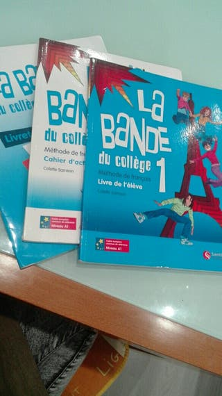 libros de francés