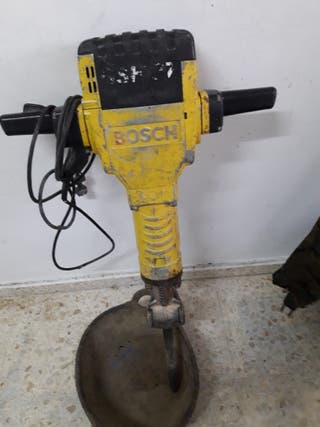 martillo compresor GSH 37