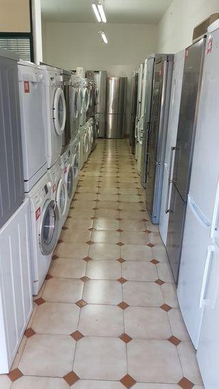 Lavadora FRIGORÍFICO secadora LAVAVAJILLAS ETC
