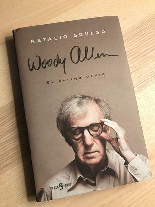 Woody Allen, el último genio - Natalio Grueso