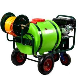 Carretilla Ensulfatadora 100 litros motor OHV