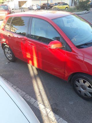 Volkswagen Polo 2005 escucho ofertas