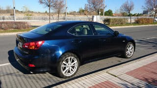 Lexus IS 220d Sport Multimedia