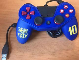 Mando FC BARCELONA compatible PS4