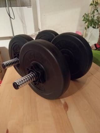 Body weights (2 kg)