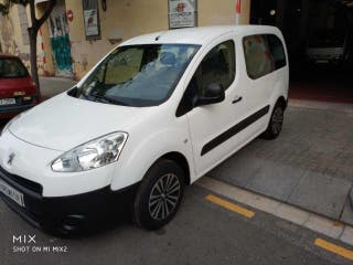 Peugeot Partner TEPEE ACCESS 1.6 HDI 75CV