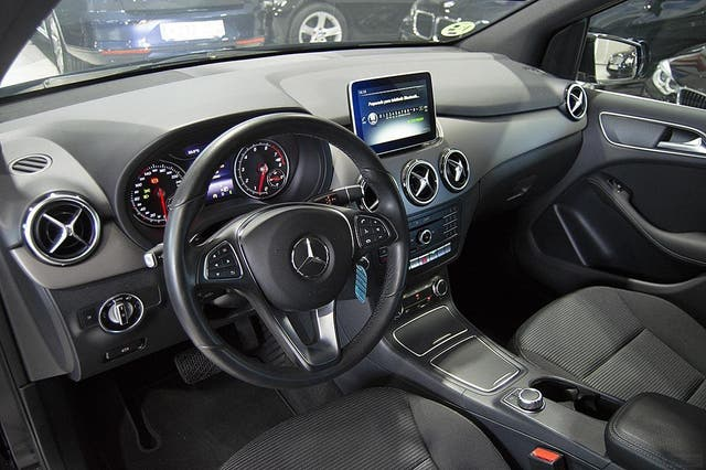 Mercedes Benz B 180 Mercedes Clase B B 180