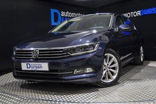 Volkswagen Passat Volkswagen Passat Advance 2.0 TDI 150CV BMT DSG