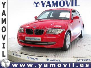 BMW Serie 1 118i 105 kW (143 CV)