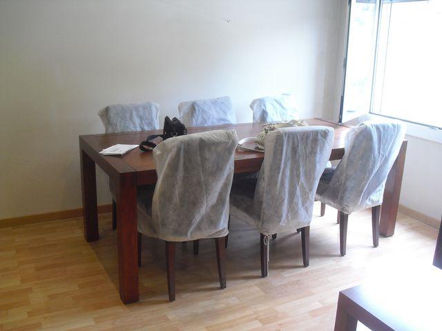 Mesa grande de comedor. de segunda mano por 530 € en La Beguda Alta ...