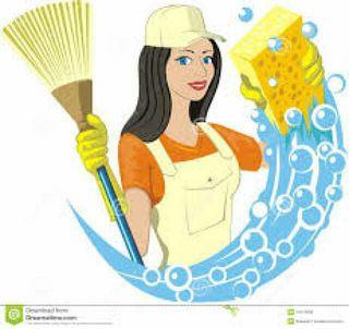 cuidado y limpieza