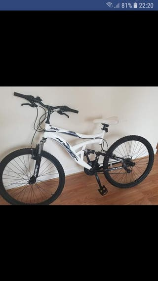 Hyper Havoc 26 Inch Mountain Bike - Men's