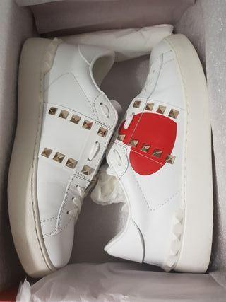 job lot of designer shoes