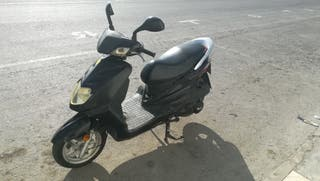 Mx Onda Techno FY125