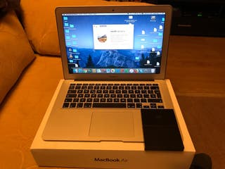 MacBook Air 13 impecable