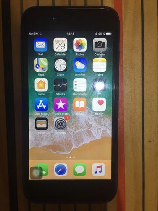 Iphone 7 - 256GB - solo en Barcelona