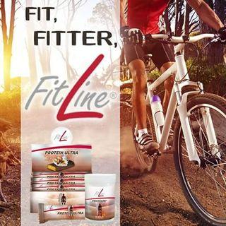 Productos nutricionales Fitline