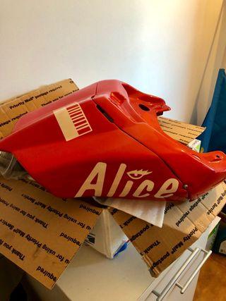 Colin Ducati 749/999 Alice