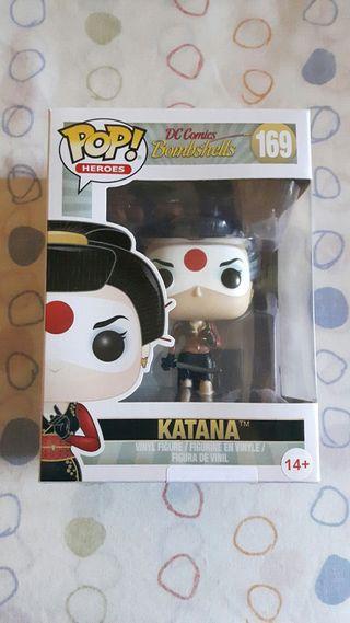 Funko Katana