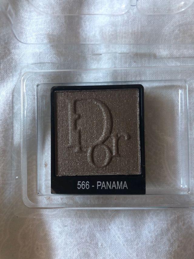 Sombra de ojos Dior n566 panama