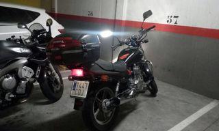 Vendo cb 250cc