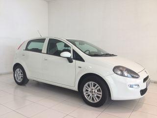 Fiat Punto 2016