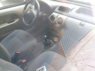 Nissan Kubistar 2004