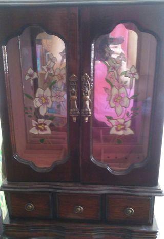 Armario con espejo de segunda mano en la provincia de asturias en wallapop - Wallapop asturias muebles ...