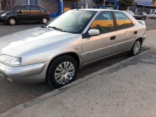 Citroen Xantia 2000