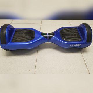Hoverboard S6 para niños más hoverkart de regalo