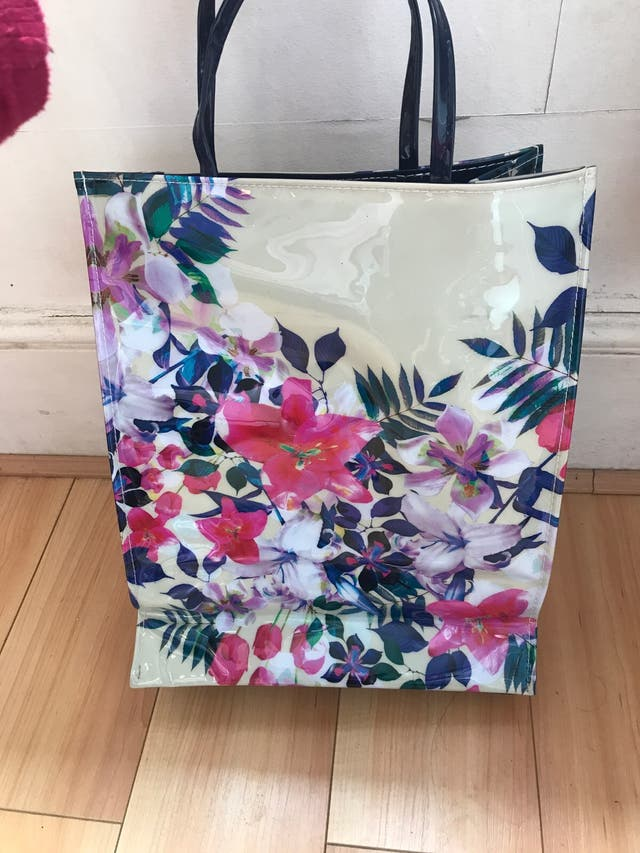 New Harrods bag