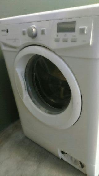liquidación lavadora fagor