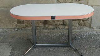 Mesa cocina vintage vegasa
