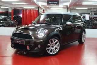 !!!OFERTA!!!Mini Cooper SD Clubman 2014
