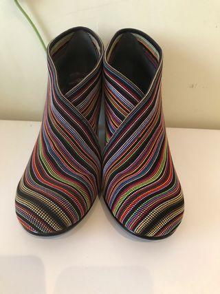 Botín (zapatos)