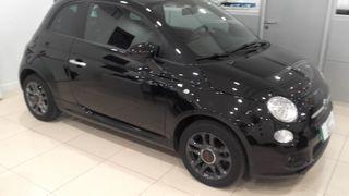 Fiat 500 1.2 69 CV S 2015