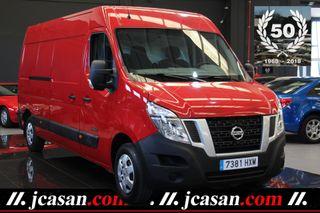 Nissan NV400 FURGON 2.3 DCI 150 CV L3H2 2014