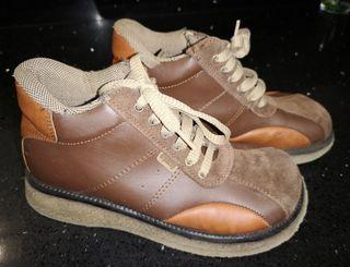 zapatos num. 36
