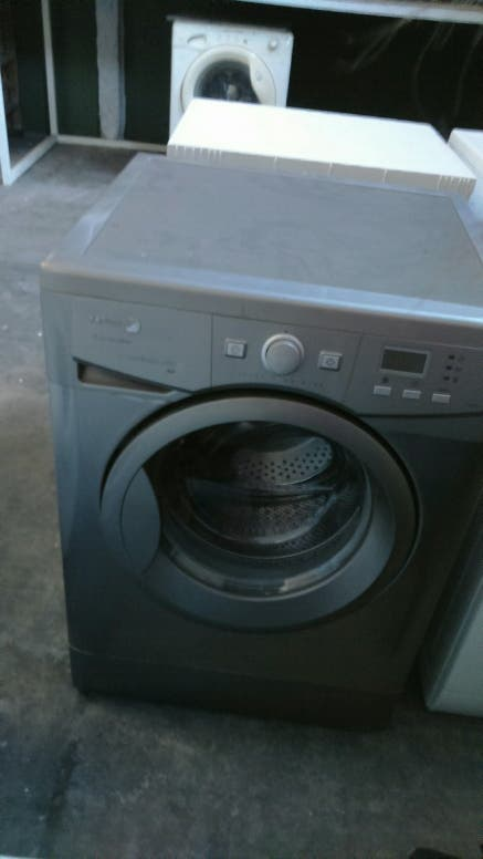LIQUIDACION lavadora fagor