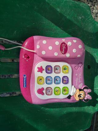 Telefono.
