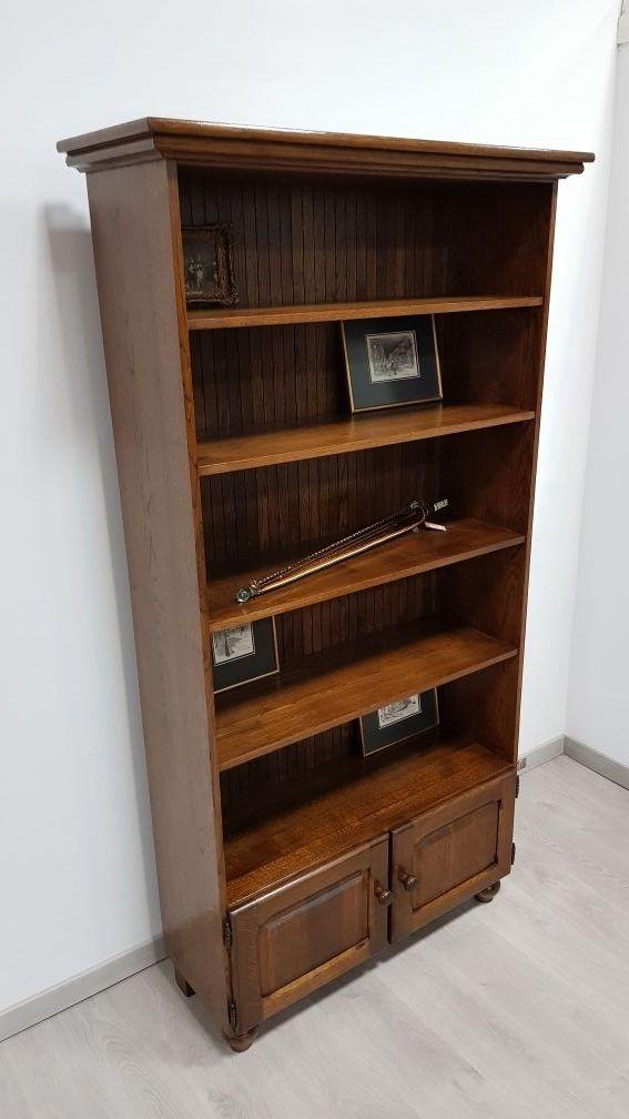 Biblioteca maciza de ROBLE