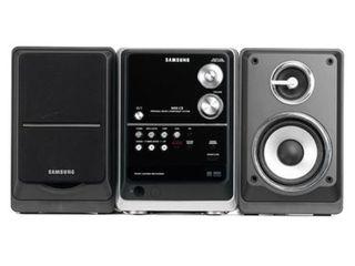 Minicadena Samsung MM-C8