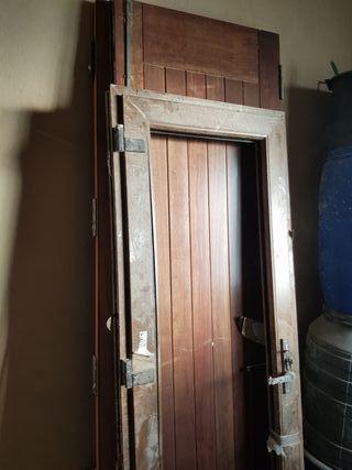 puerta climalit